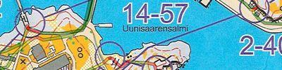 HNC Uunisaari