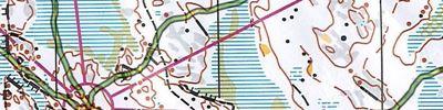 OCPuisto päivämestaruuskisat Haukkalampi (14/09/2017)