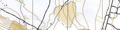 Jämi Suunnistusmaraton (25/10/2020)