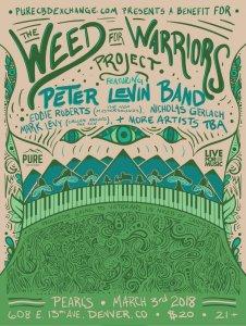 CBD Concert Event