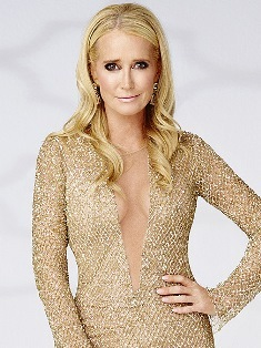 'Real Housewives' Star Kim Richards Arrested for Shoplifting