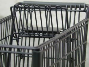 ShoppingCart1 - StocXchg FI Royalty Free