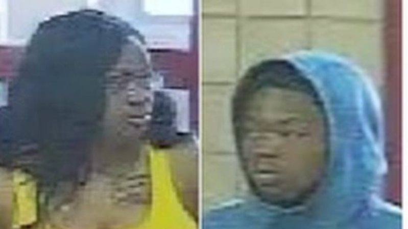 Police on the Lookout for Brazen Thieves Pushing Their Way Through Metro