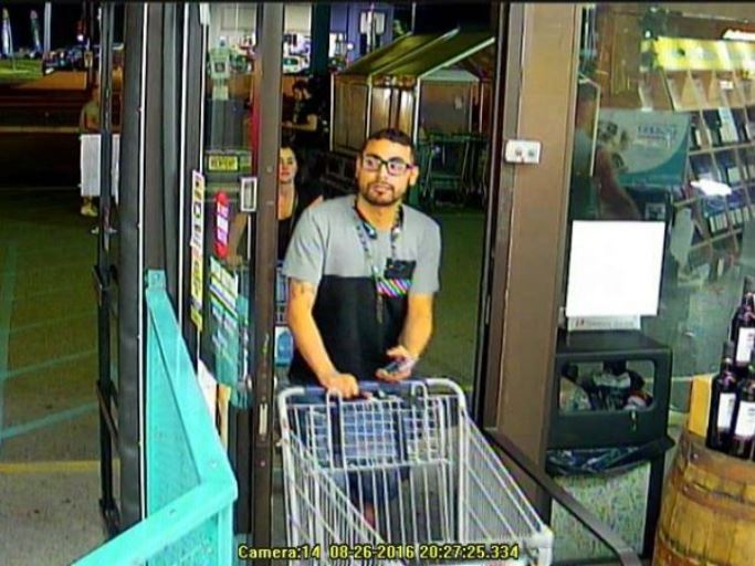 Police Looking For Wayne Bottle King Theft 'Crew'