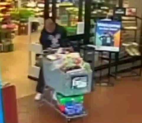 Crime Stoppers: Grocery thief foiled by Gatekeeper Systems shopping cart wheels