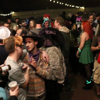 Dopapod_Halloween - Putnam Place_57