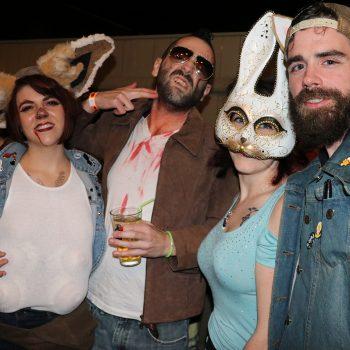 Dopapod_Halloween - Putnam Place_59
