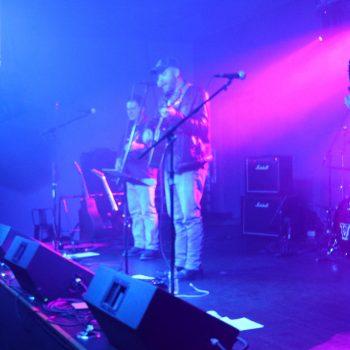 Vinny Saj Band - Putnam Place_00