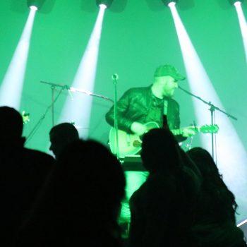 Vinny Saj Band - Putnam Place_02