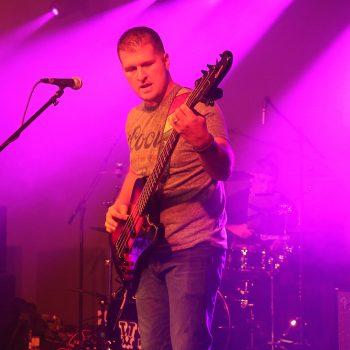 Vinny Saj Band - Putnam Place_05
