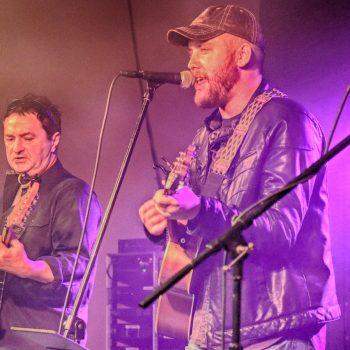 Vinny Saj Band - Putnam Place_06