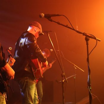 Vinny Saj Band - Putnam Place_13