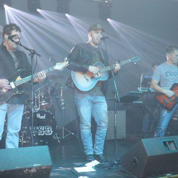 Vinny Saj Band - Putnam Place_16