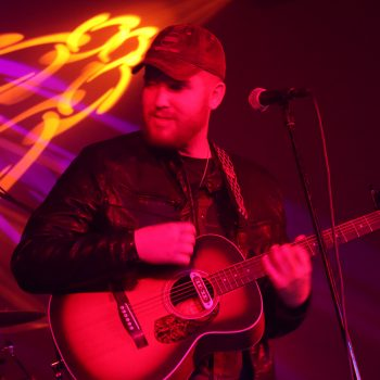 Vinny Saj Band - Putnam Place_18