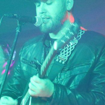 Vinny Saj Band - Putnam Place_21