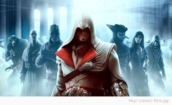 Pyre Minimum Requirements To Run Assassin S Creed Brotherhood On Pc
