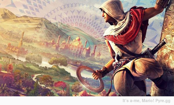 Pyre Minimum Requirements To Run Assassin S Creed Chronicles