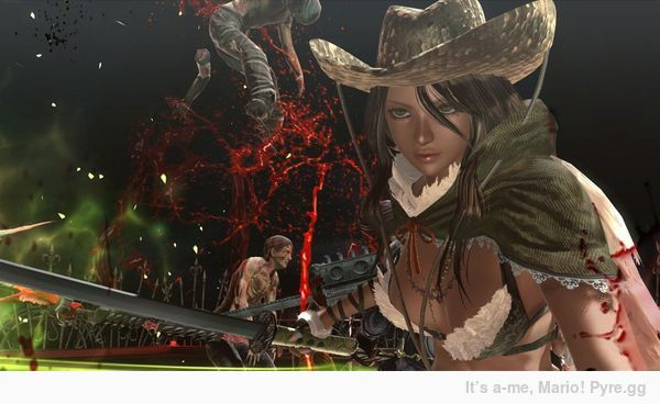 Pyre Minimum Requirements To Run Onechanbara Z2 Chaos On Pc