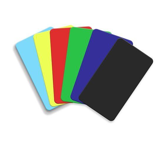 badges couleur