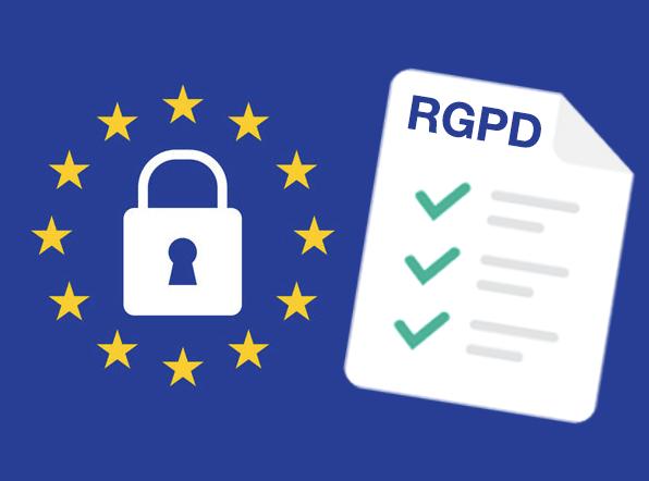RGPD et Union Européenne
