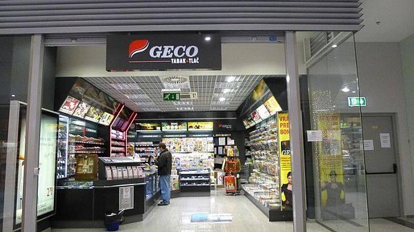 Nákup BTC na Slovensku přes partnera GECO opět v provozu