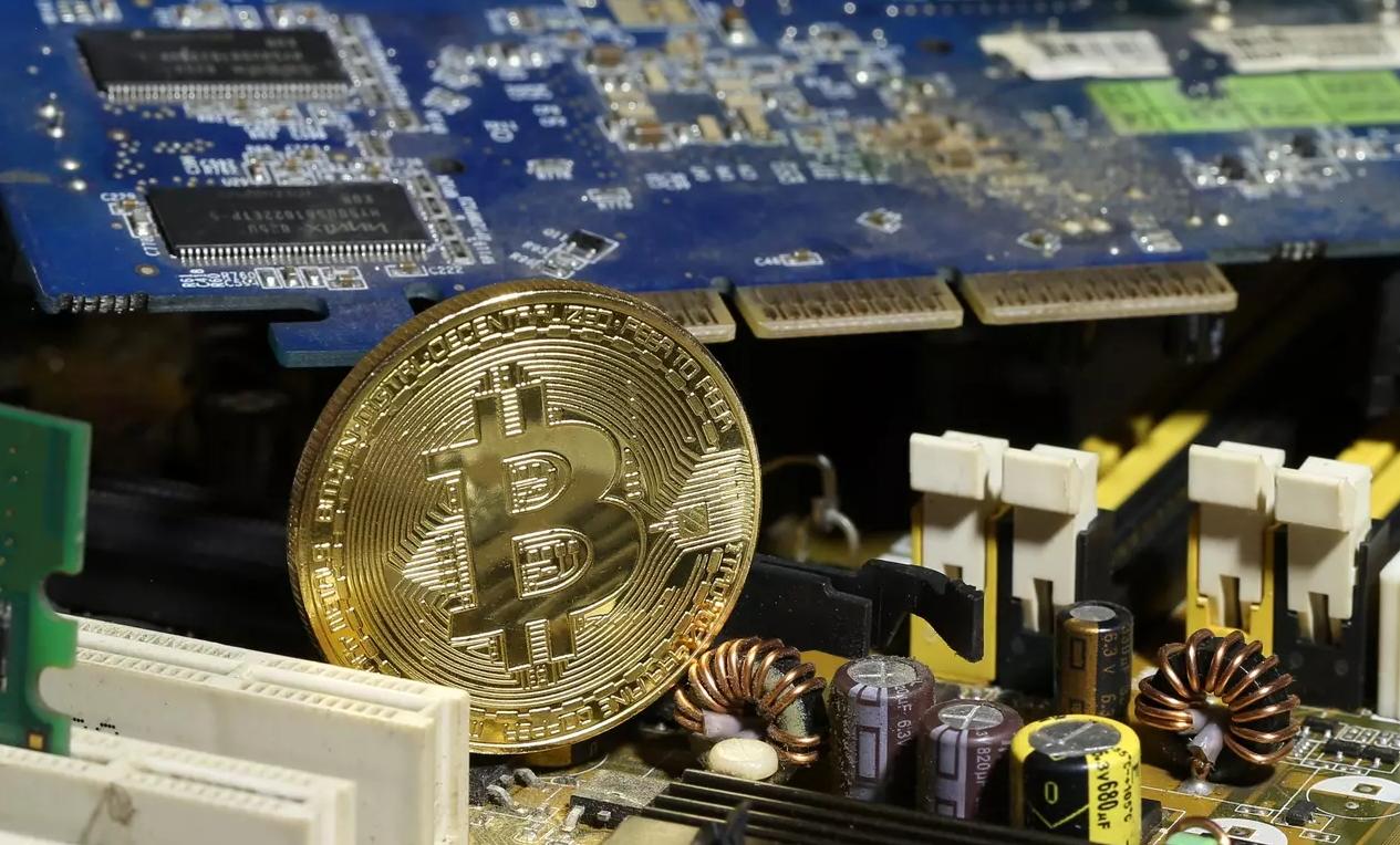 Bitcoiny představují miliardový byznys i v Česku