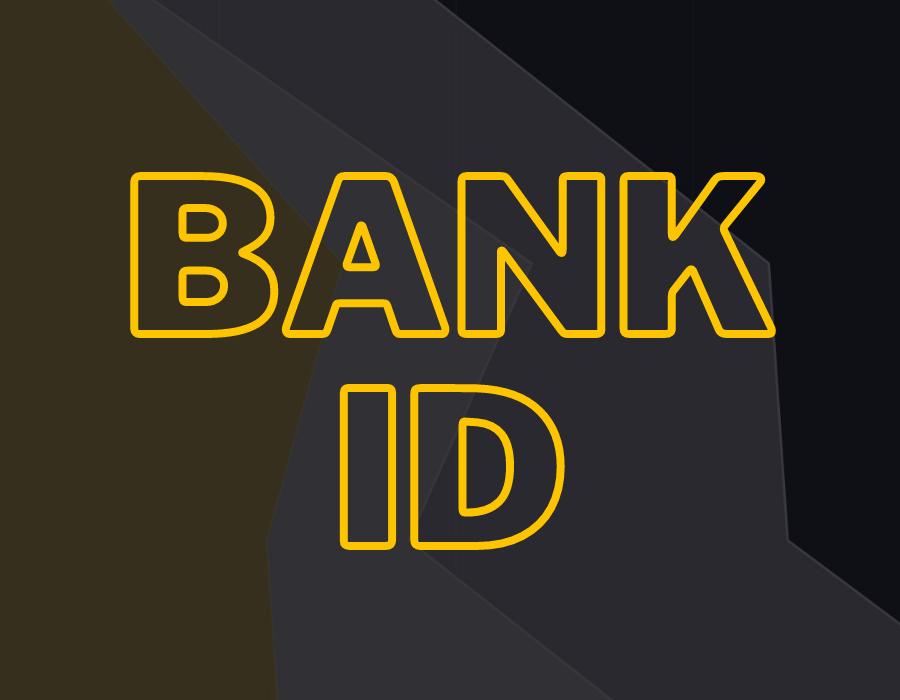 NOVINKA! Rychlá registrace pomocí Bankovní identity