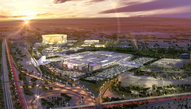 8000 New Jobs Vacancies expected in Mall of Qatar