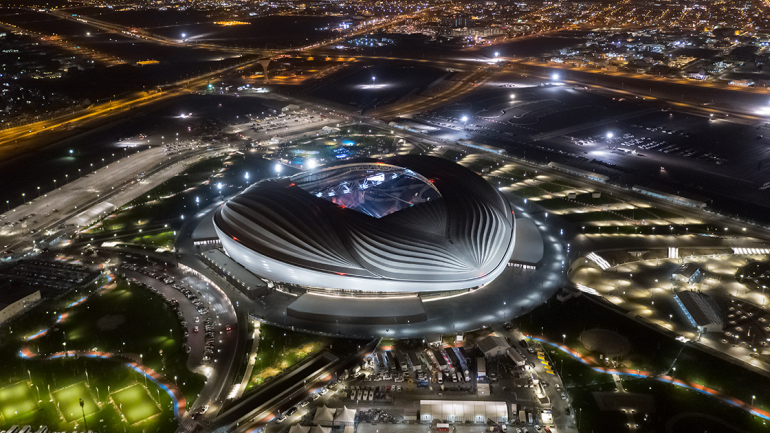 98% roads serving 2022 World Cup venues completed