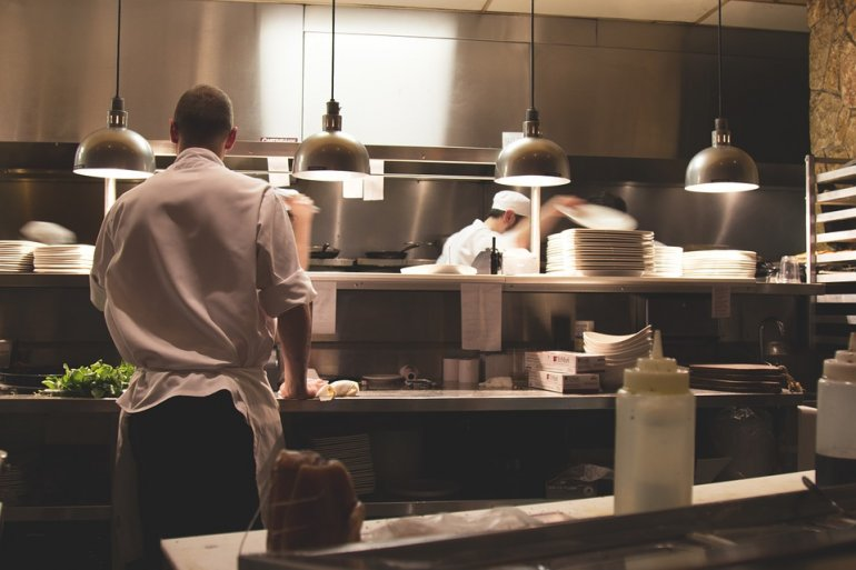 'Cloud kitchens' culture quickly expanding in Qatar's F&B sector