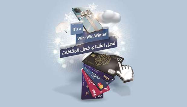 Commercial Bank launches exclusive winter campaign