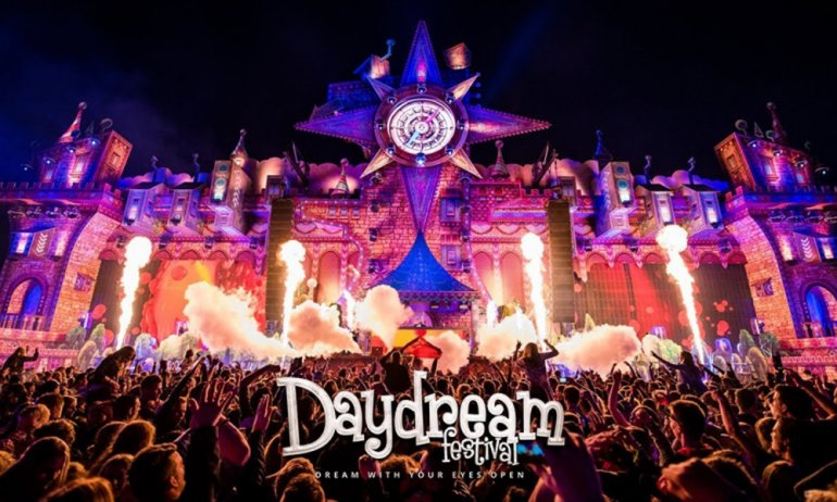 Daydream Festival coming to Doha as part of Qatar Live