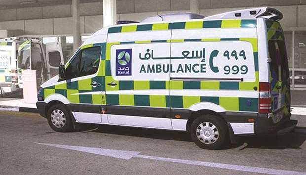 First day of Eid sees 1440 medical emergency cases reported