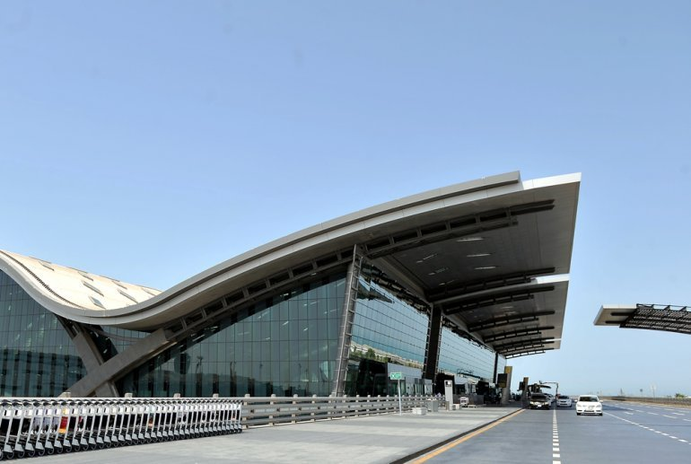 HIA records all-time busiest passenger traffic in Q2 this year