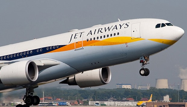 Jet Airways offers one-day anniversary sale