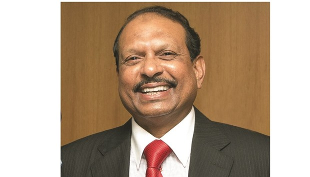 LuLu Group chief figures in Forbes list of Indias 100 richest tycoons