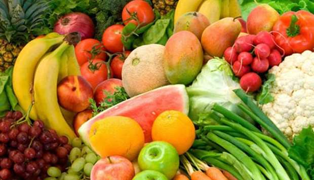 Ministry lifts temporary ban on fruits, vegetables from India