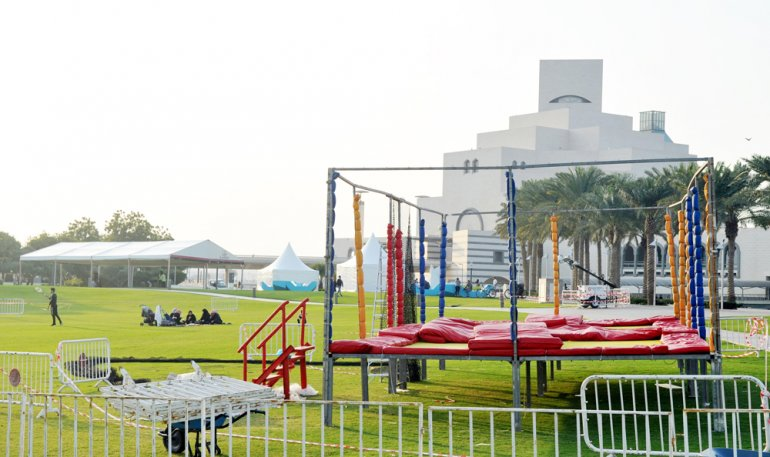 National Sport Day: Qatar's most energetic holiday