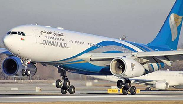 Oman Air starts third daily flight to Mumbai