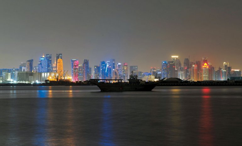 Over half of Qatar's population lives in Doha, Al Rayyan: Report
