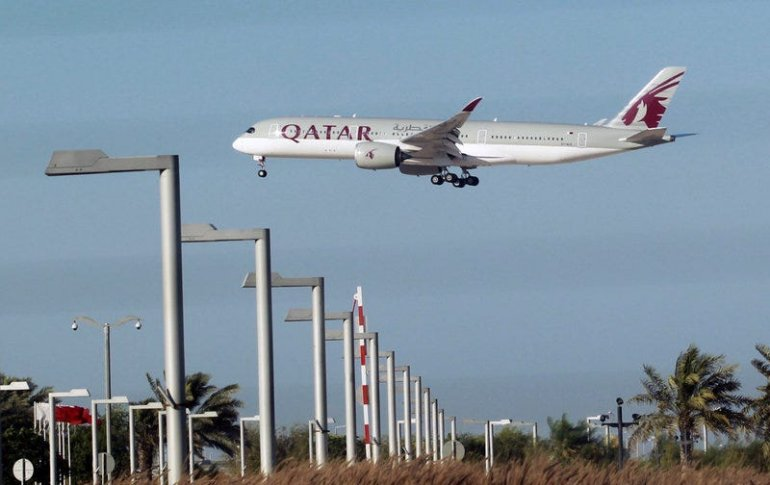 Qatar Airways consolidates position as world's largest airline