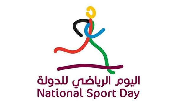 Qatar celebrates National Sport Day on Tuesday