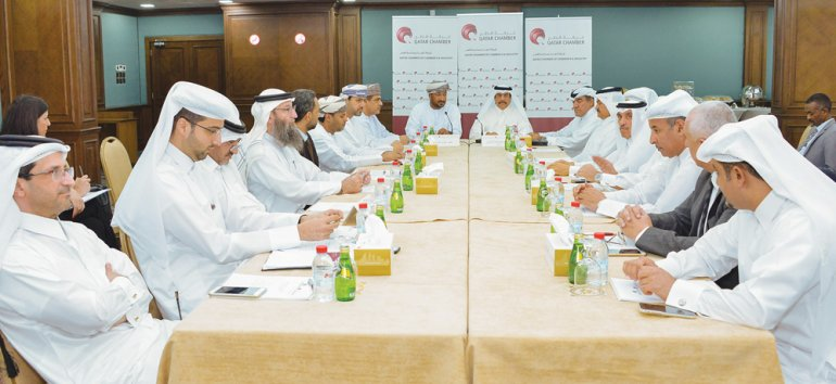Qatar Chamber, OCCI review cooperation in tourism sector