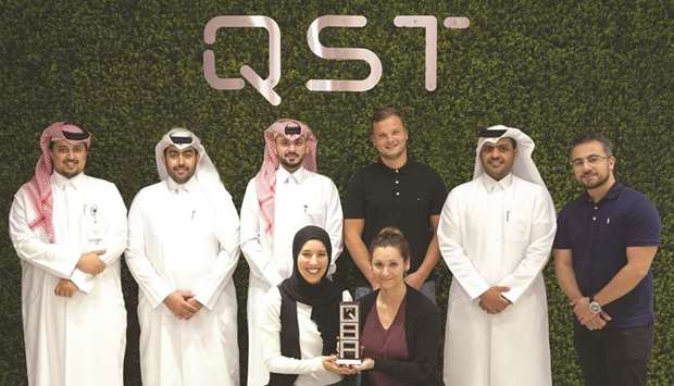 Qatar SportsTech welcomes a new cohort for 2020