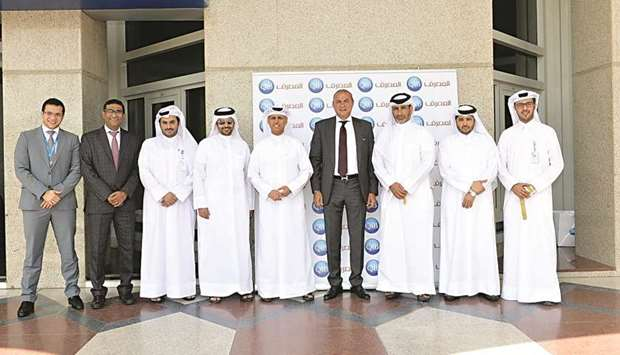 QIB organises blood donation campaign