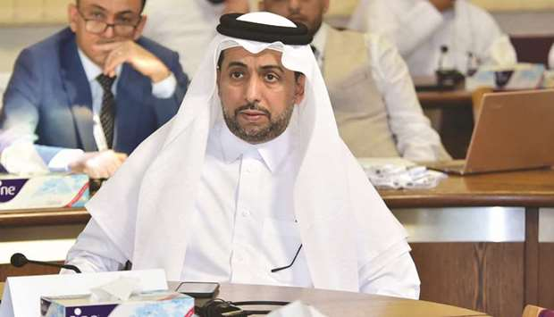 QU organises conference on ق€˜Knowledge Economy in Qatarق€™
