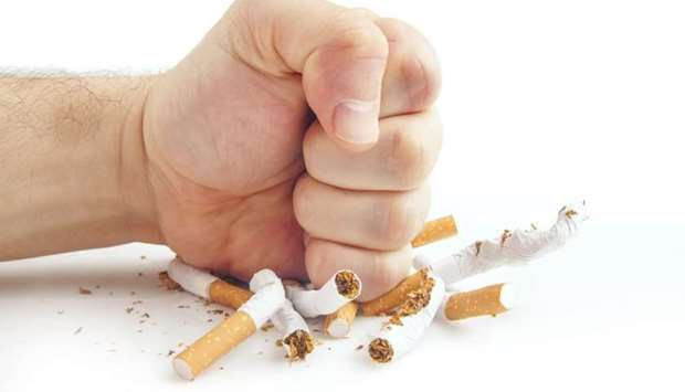 Ramadan: an opportunity to quit smoking
