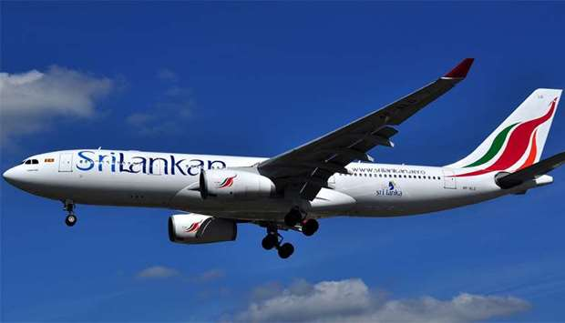 SriLankan Airlines offers 20% discount