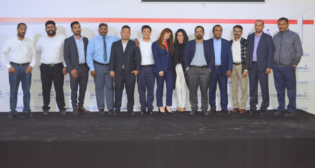 Teyseer Services Company honored 69 employees for their Longstanding service with the Organization