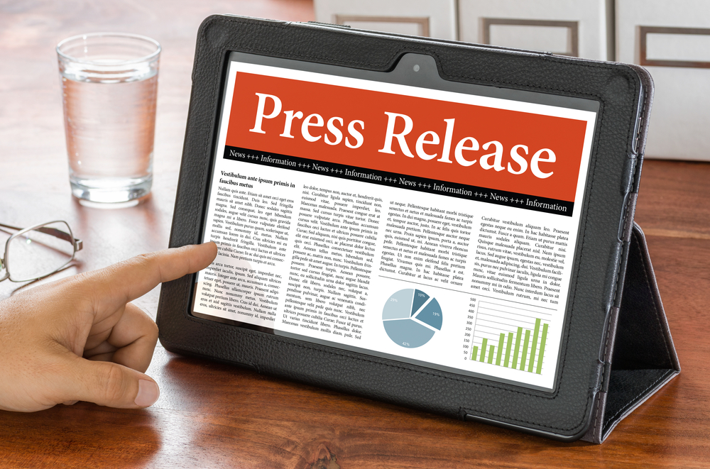 Why You Should Start Using A Press Release Distribution Service